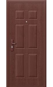 Входная дверь К13-1-40, цвет Молотковая эмаль/Молотковая эмаль