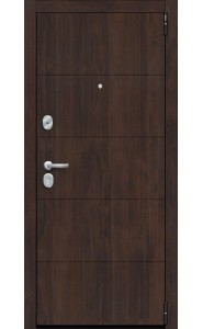 Входная дверь Porta S 4.П50 (AB-6), цвет Almon 28/Grey Veralinga