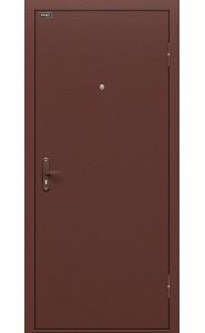 Входная дверь Лайт, цвет Антик Медь/Антик Медь