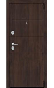 Входная дверь Porta S 4.П22 (Прайм), цвет Almon 28/Wenge Veralinga