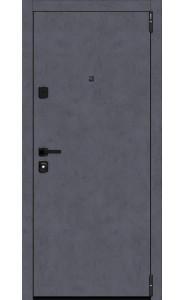 Входная дверь Porta M П50.П50, цвет Graphite Art/Grey Art