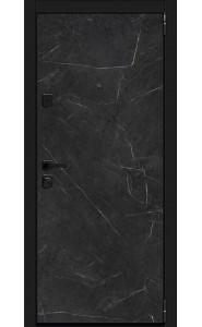 Входная дверь Porta M П50.П50, цвет Black Stone/Silky Way
