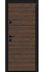Входная дверь Porta M П50.П50 (AB-4), цвет Tobacco Greatwood/Silky Way
