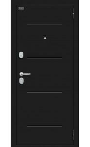 Входная дверь Лайн 104.Б0, цвет Лунный камень/Grey Veralinga