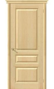Межкомнатная дверь М5, цвет Без отделки