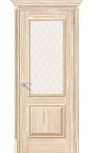 Межкомнатная дверь Классико-13 VG, со стеклом, цвет VG