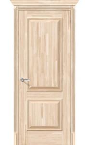 Межкомнатная дверь Классико-12, цвет Без отделки