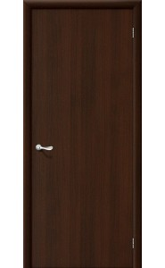 Межкомнатная дверь Гост, цвет Венге