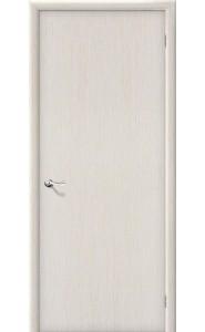 Межкомнатная дверь Гост, цвет БелДуб