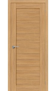 Межкомнатная дверь Порта-21, цвет Anegri Veralinga