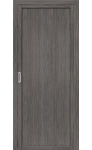 Раздвижная дверь Твигги M1, цвет Grey Veralinga