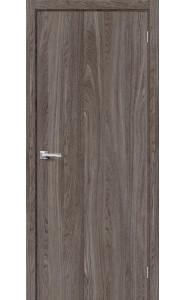 Межкомнатная дверь Браво-0, цвет Ash Wood