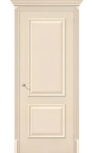 Межкомнатная дверь Классико-12, цвет Ivory