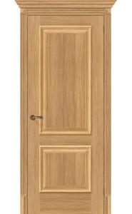 Межкомнатная дверь Классико-12, цвет Anegri Veralinga