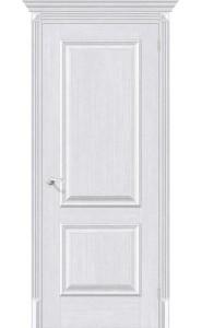 Межкомнатная дверь Классико-12, цвет Milk Oak