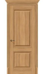 Межкомнатная дверь Классико-32, цвет Anegri Veralinga
