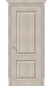Межкомнатная дверь Классико-32, цвет Cappuccino Veralinga