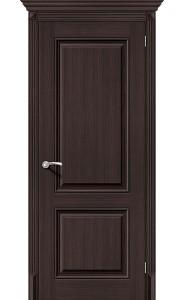 Межкомнатная дверь Классико-32, цвет Wenge Veralinga