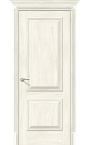 Межкомнатная дверь Классико-12, цвет Nordic Oak