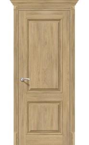 Межкомнатная дверь Классико-32, цвет Organic Oak