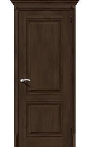 Межкомнатная дверь Классико-32, цвет Dark Oak