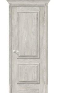 Межкомнатная дверь Классико-12, цвет Chalet Provence