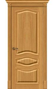 Межкомнатная дверь Вуд Классик-50, цвет Natur Oak