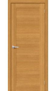 Межкомнатная дверь Вуд Модерн-21, цвет Natur Oak