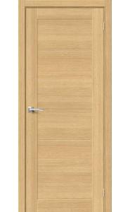 Межкомнатная дверь Вуд Модерн-21, цвет Just Oak