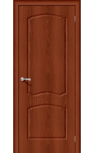 Межкомнатная дверь Альфа-1, цвет Italiano Vero