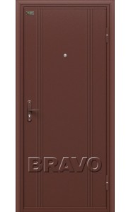 Door Out 101, Антик Медь