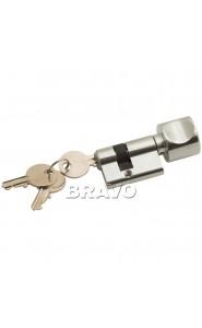 Ключ-фиксатор Bravo СТ BF, C Хром