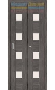 Порта-23, Grey Veralinga