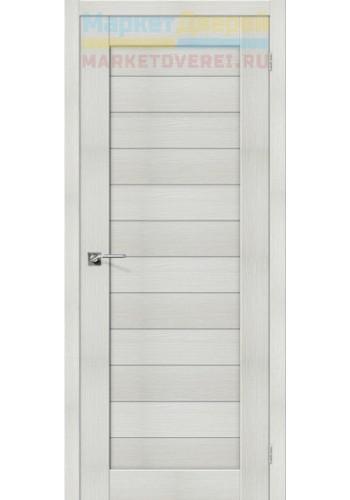 экошпон Серия Porta X Порта-21, цвет Bianco Veralinga