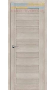 экошпон Серия Porta X Порта-21, цвет Cappuccino Veralinga