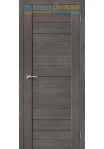 экошпон Серия Porta X Порта-21, цвет Grey Veralinga