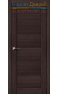 экошпон Серия Porta X Порта-21, цвет Wenge (Венге) Veralinga