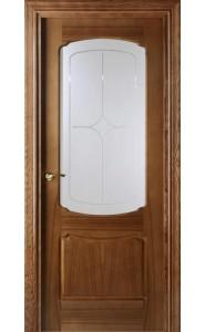 Дверь Валдо Санта-Мария 750 итальянский орех ДО