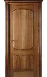Дверь Валдо Санта-Мария 750 итальянский орех ДГ