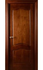 Дверь Валдо Санта-Мария 737 Красное дерево тонированное ДГ