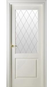 Дверь Валдо 840 Магнолия 9010 ДО