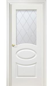 Дверь Валдо 841 Магнолия 9010 ДО