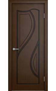 Дверь Верда Кармэн Шоколад ДГ
