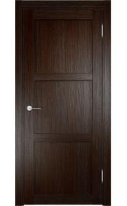Дверь Верда Баден 01 Темный дуб ДГ