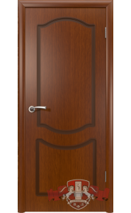 Дверь ВФД Классика 2ДГ2 Макоре