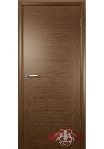 Дверь ВФД Рондо 8ДГ3 Орех Глухая