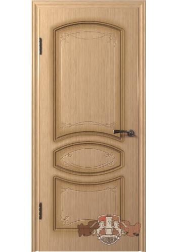 Дверь ВФД Версаль 13ДГ1 Светлый дуб
