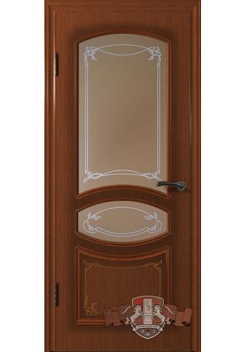 Версаль 13ДР2 Макоре со стеклом