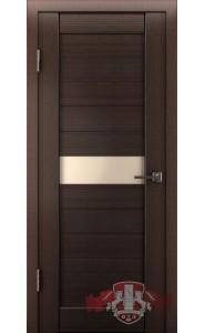Дверь ВФД Лайн 4 Л4ПГ4 бежевый
