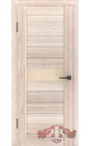 Дверь ВФД Лайн 4 Л4ПГ1 бежевый